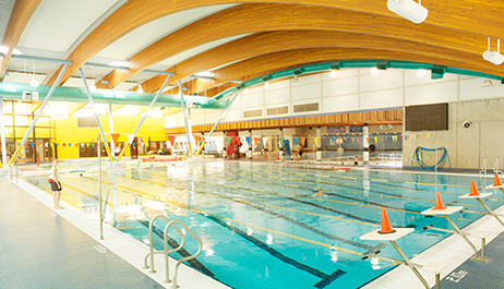 Sungod Recreation Centre